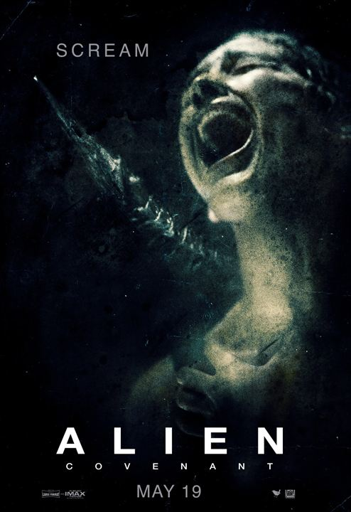 Alien: Covenant : Cartel