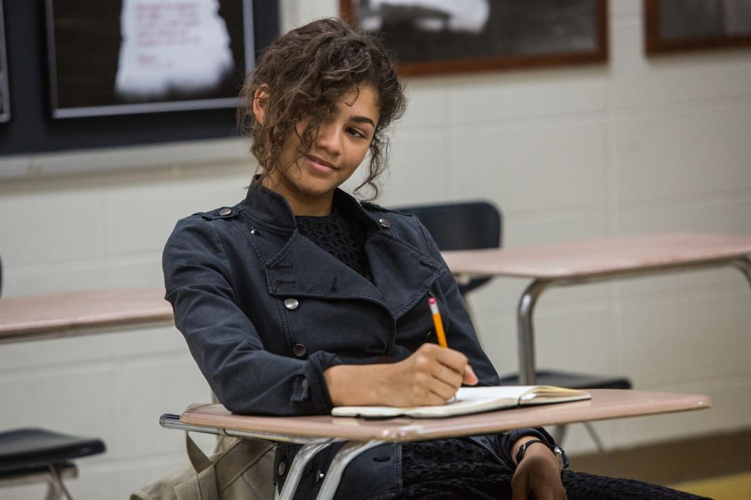 Spider-Man: Homecoming : Foto Zendaya