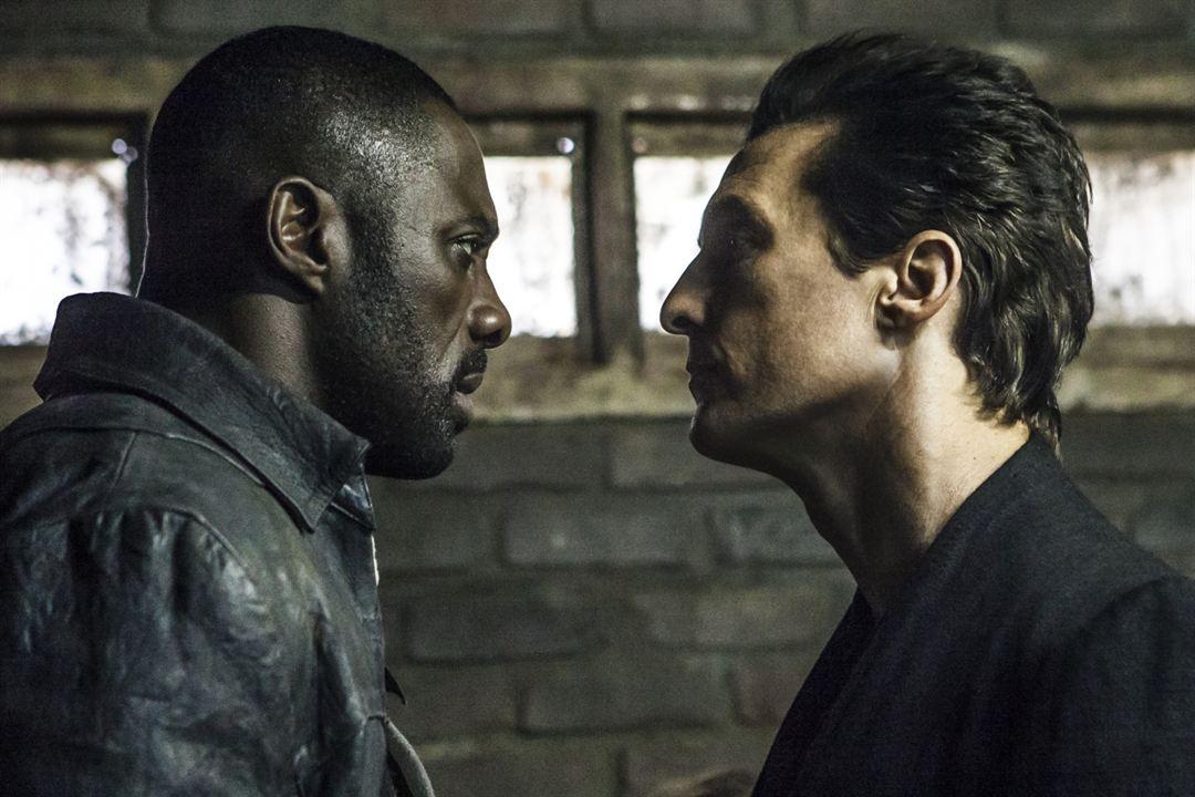 La torre oscura : Foto Idris Elba, Matthew McConaughey