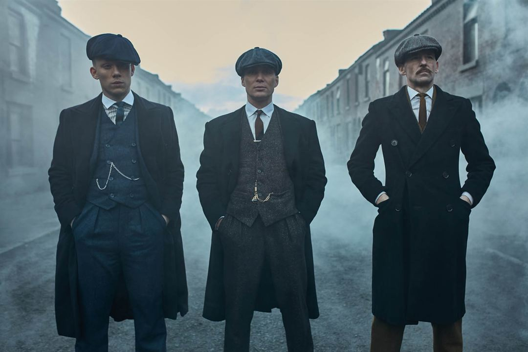 Foto Cillian Murphy, Joe Cole, Paul Anderson