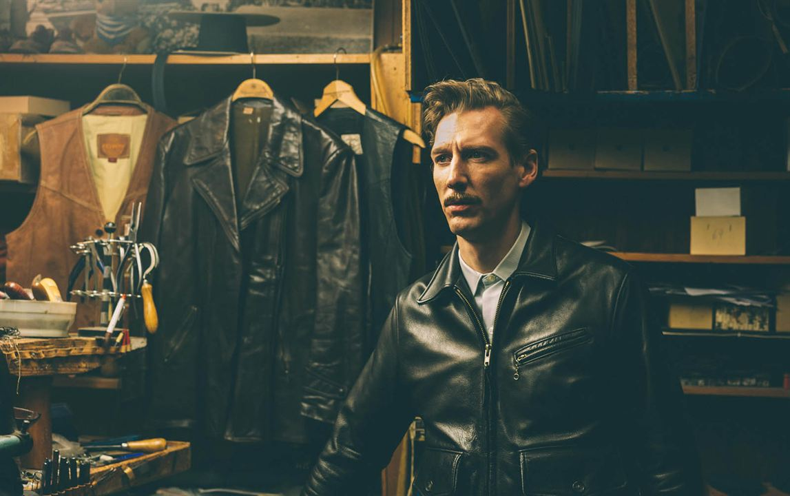 Tom Of Finland : Foto Lauri Tilkanen