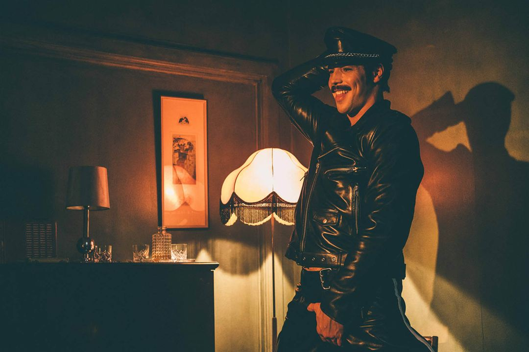 Tom Of Finland : Foto