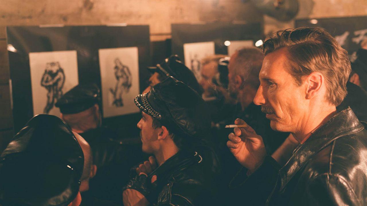 Tom Of Finland : Foto Þorsteinn Bachmann