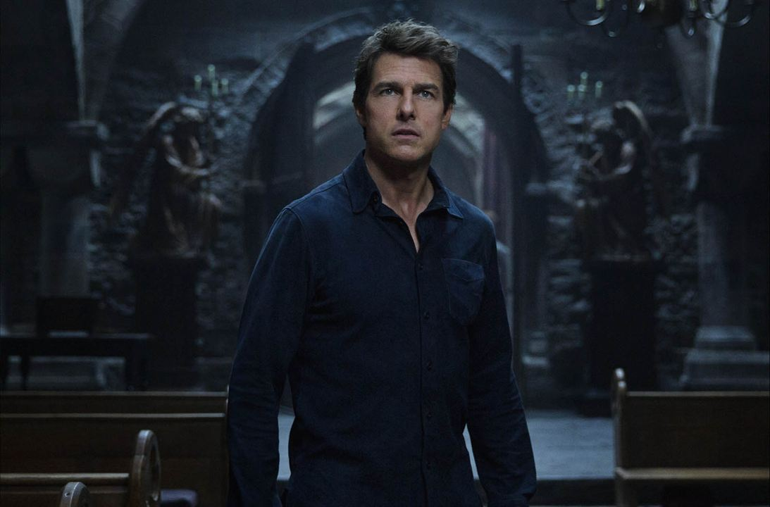 La momia : Foto Tom Cruise