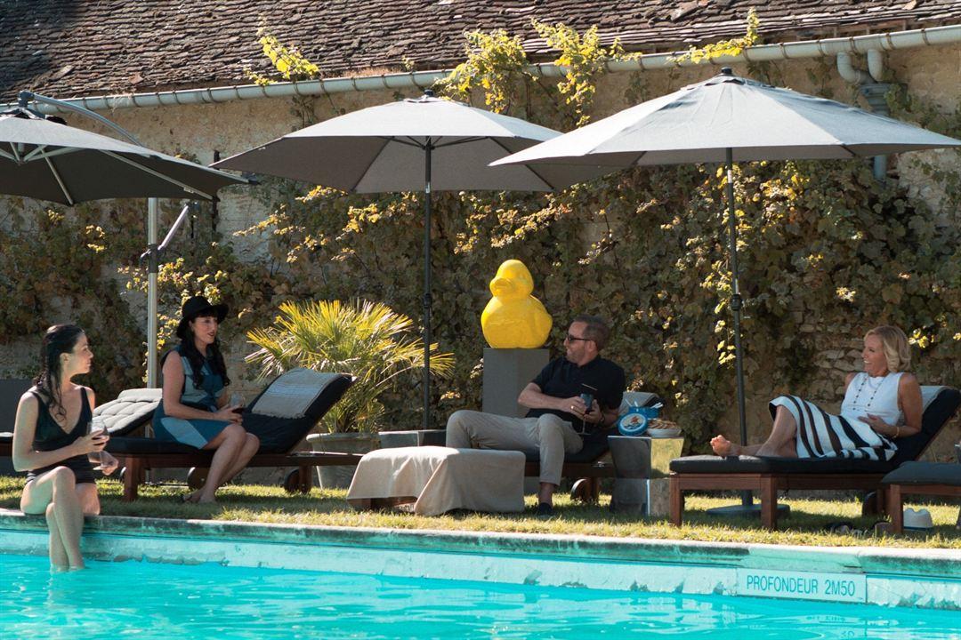 Madame : Foto Michael Smiley, Rossy de Palma, Toni Collette, Violaine Gillibert