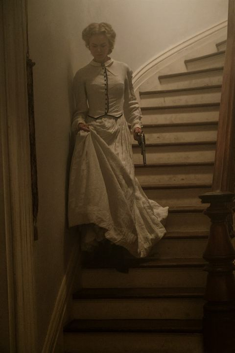 La seducción : Foto Nicole Kidman