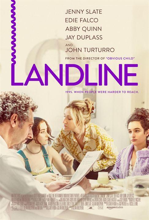 Landline : Cartel