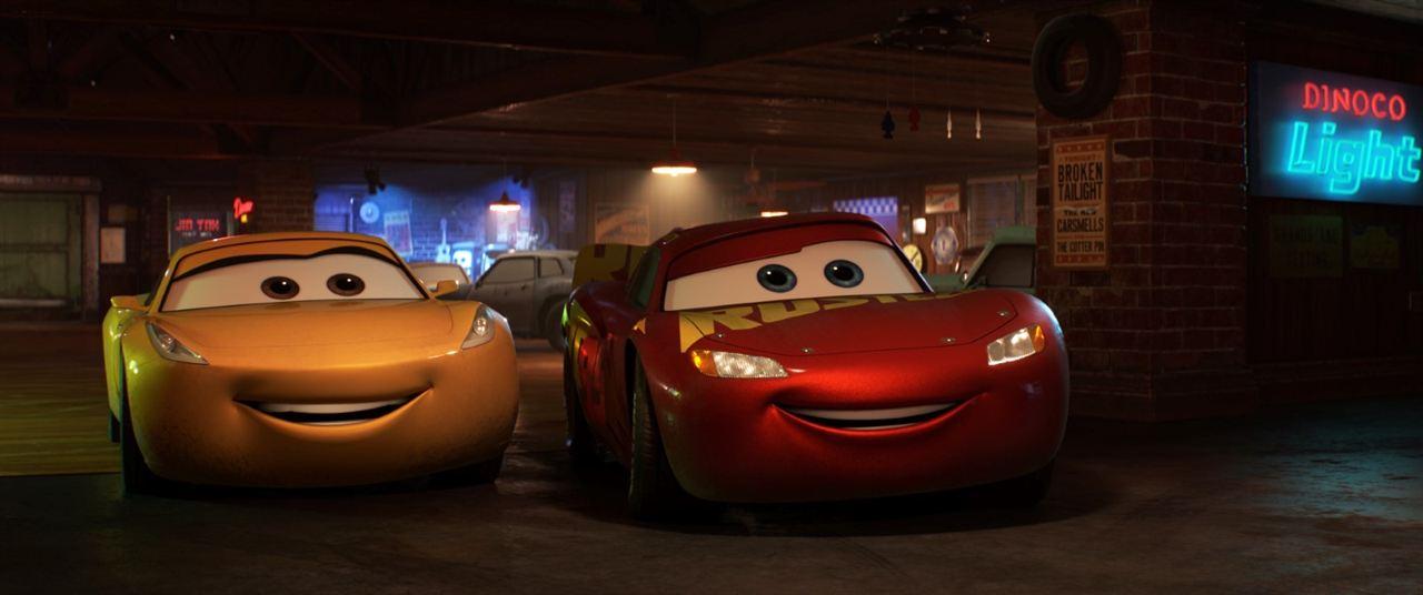 Cars 3 : Foto