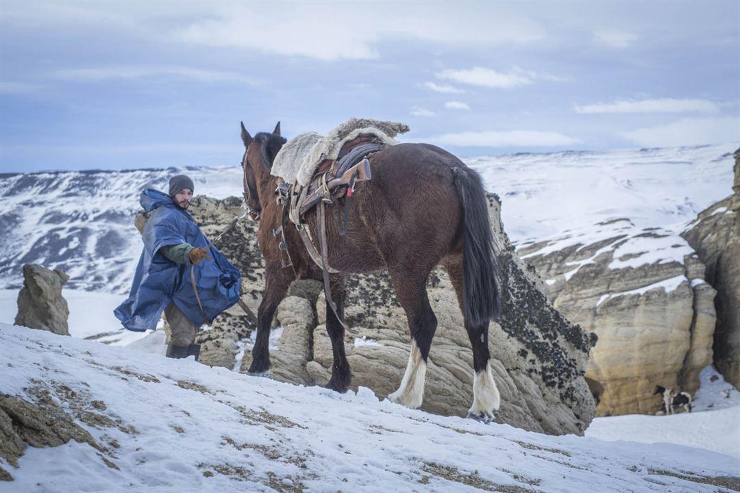 El invierno : Foto Cristian Salguero