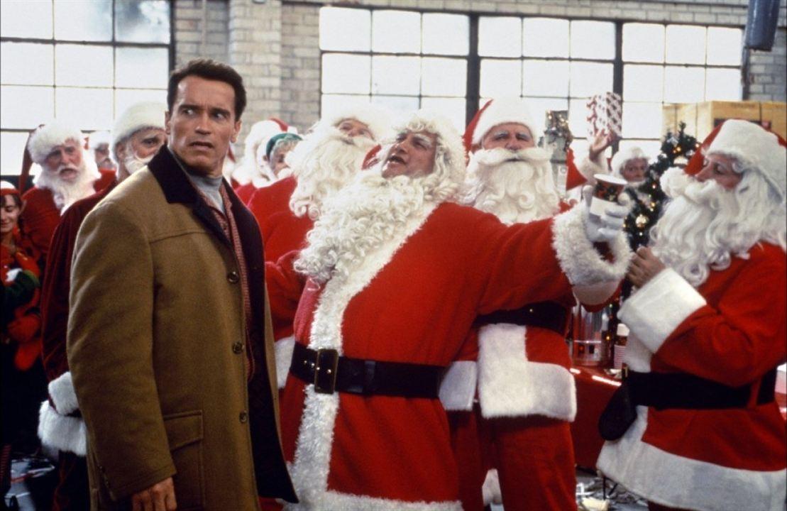 Papá en apuros películas de navidad