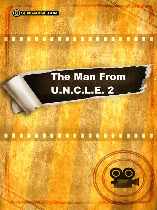 The Man From U.N.C.L.E. 2 : Cartel