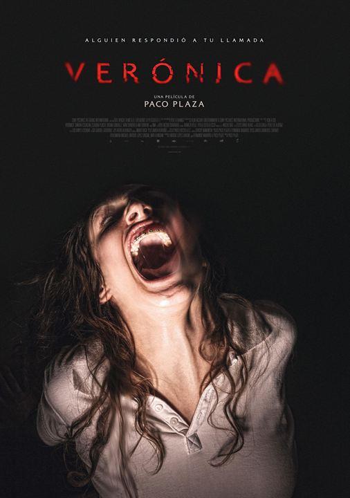Verónica : Cartel