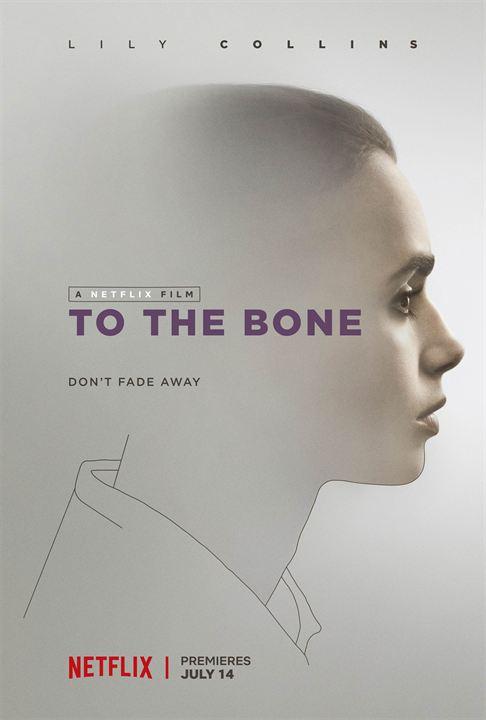 Resultado de imagen de hasta los huesos poster