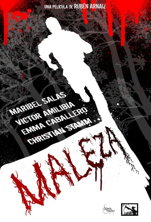 Maleza : Cartel