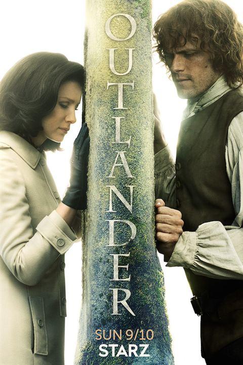 Outlander : Cartel