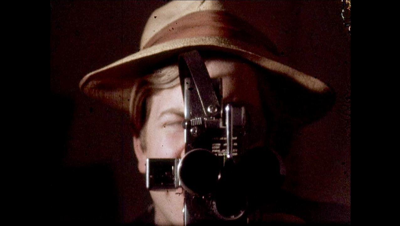 David Lynch: The Art Life : Foto David Lynch