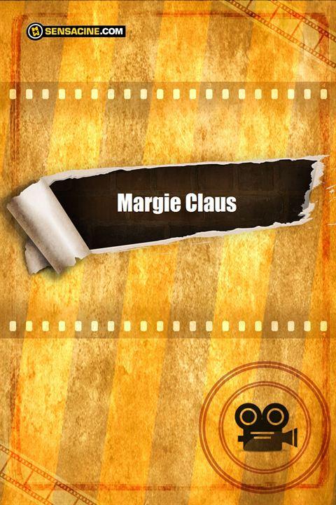 Margie Clause : Cartel