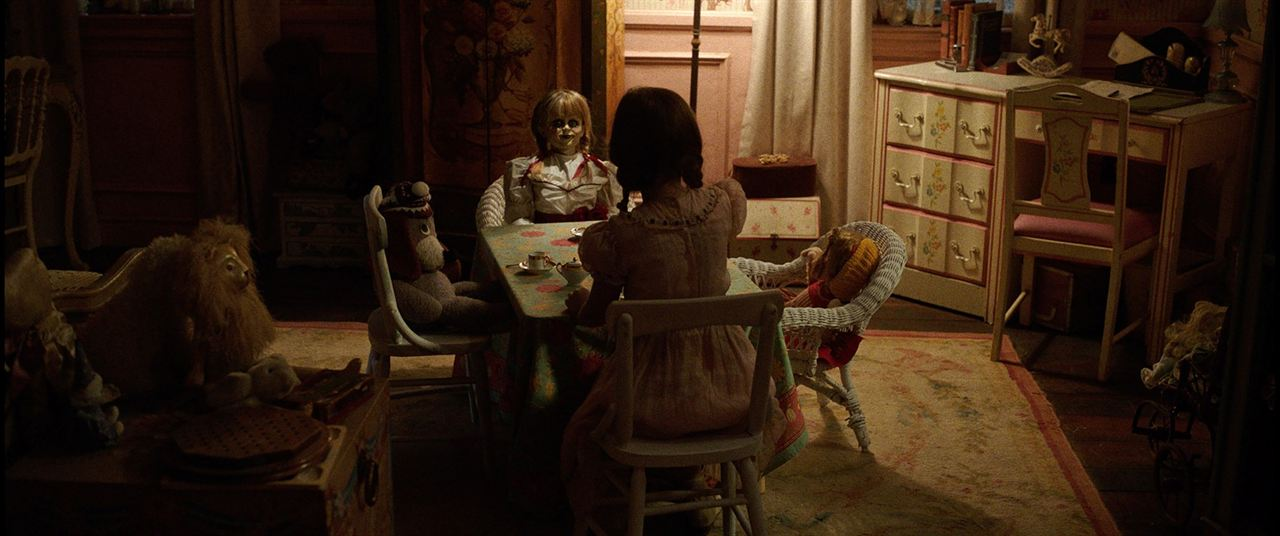 Annabelle: Creation : Foto