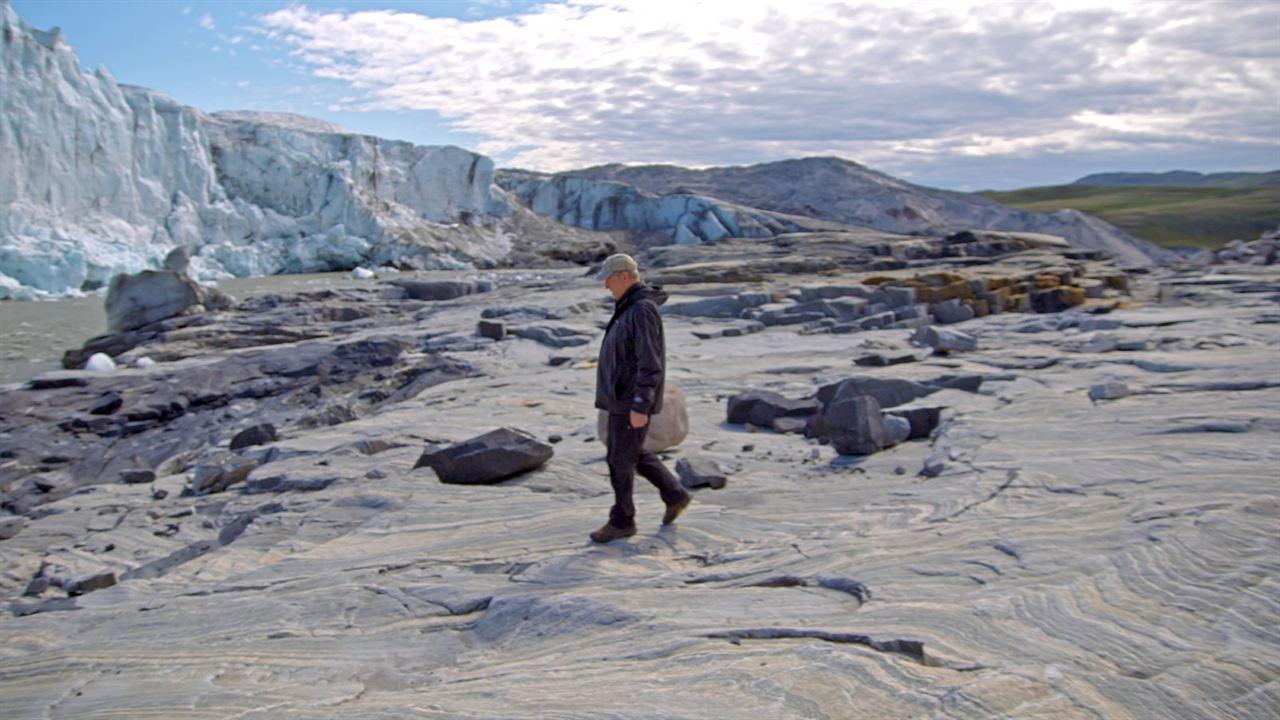 Una verdad muy incómoda: Ahora o nunca : Foto Al Gore