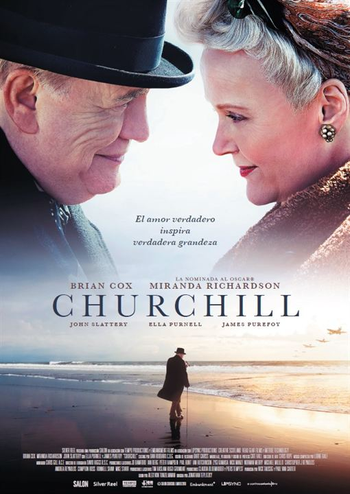 Churchill : Cartel