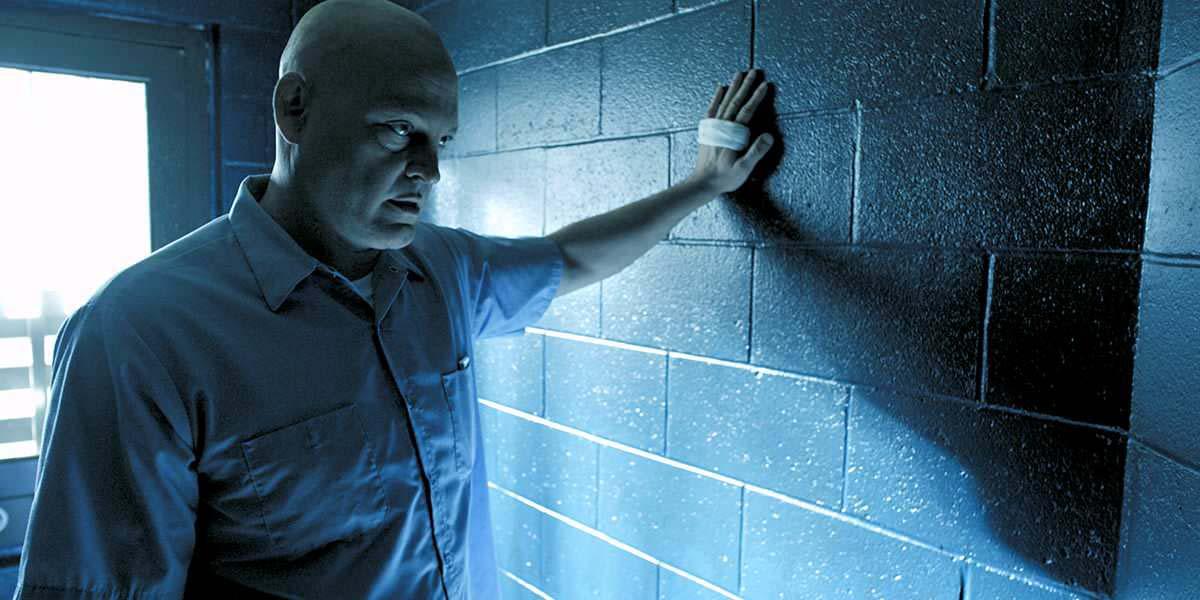 Brawl in Cell Block 99 : Foto Vince Vaughn