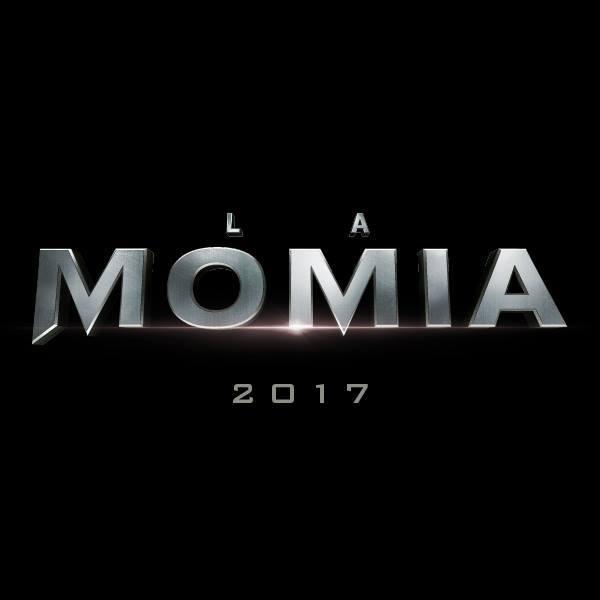 La momia : Couverture magazine