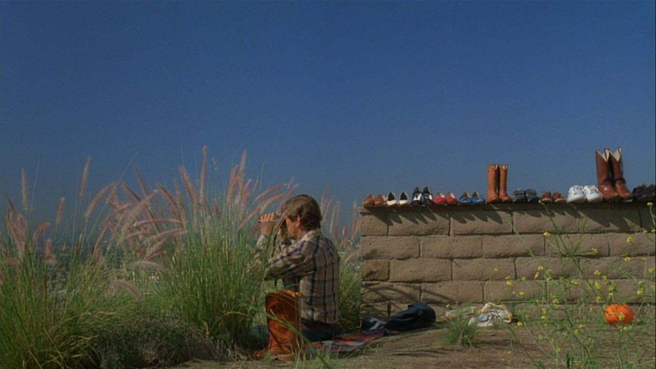 Paris, Texas : Foto