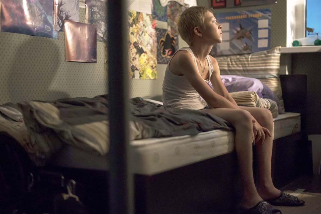 Sin amor : Foto Matvey Novikov
