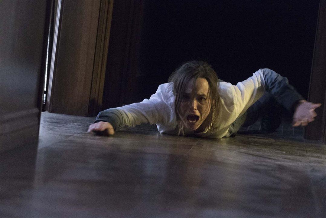 Enganchados a la muerte : Foto Ellen Page