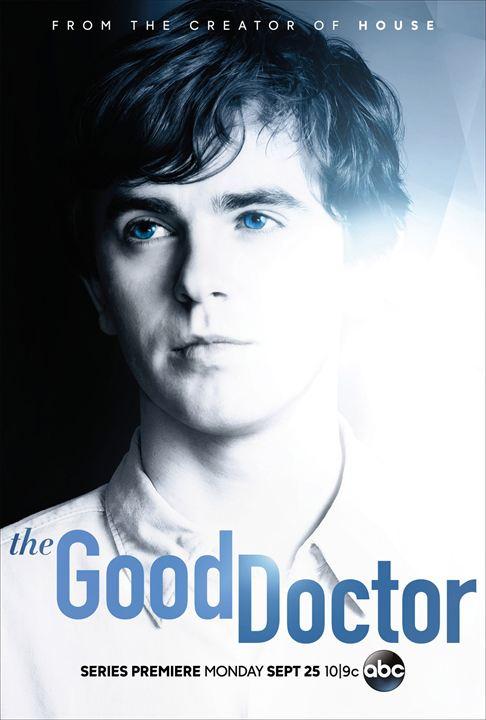 The Good Doctor : Cartel