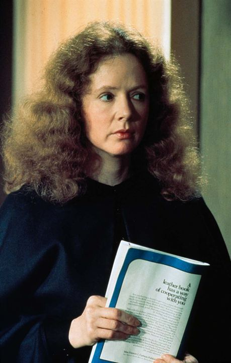 Carrie : Foto Piper Laurie