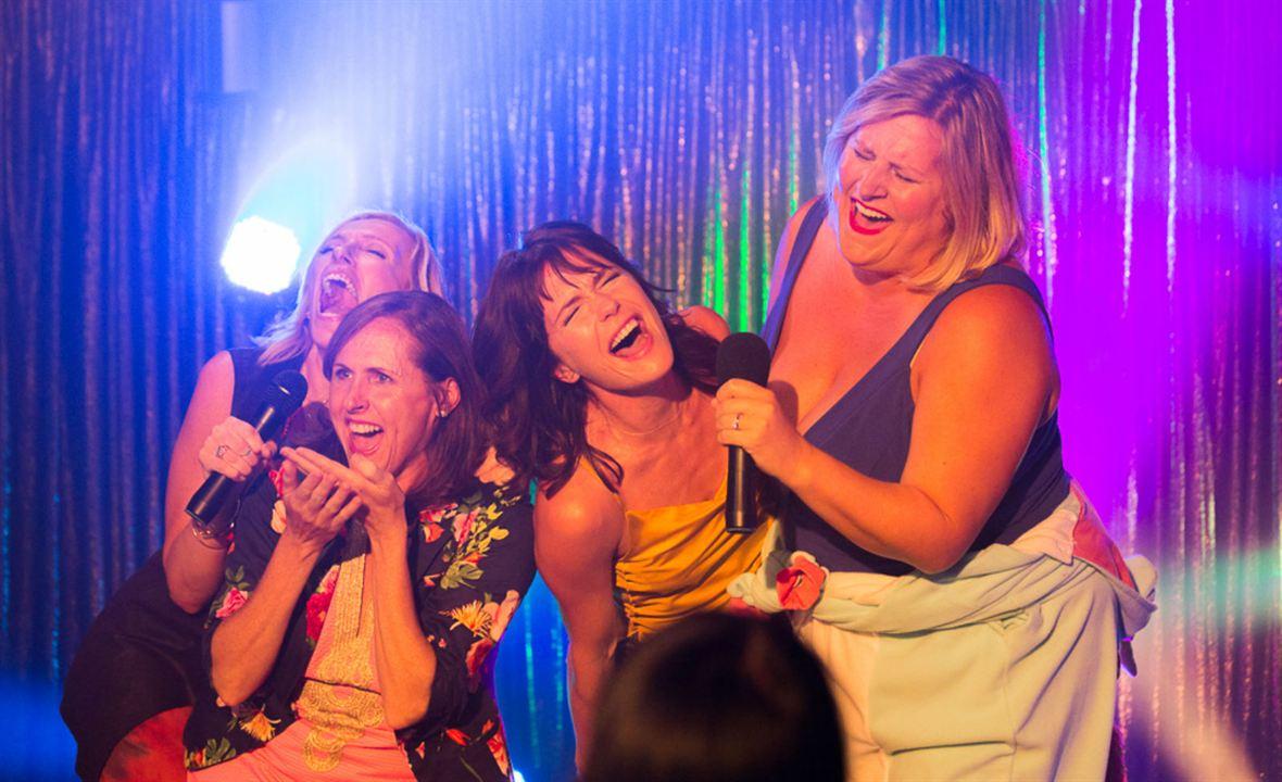 Juerga de mamis : Foto Bridget Everett, Katie Aselton, Molly Shannon, Toni Collette