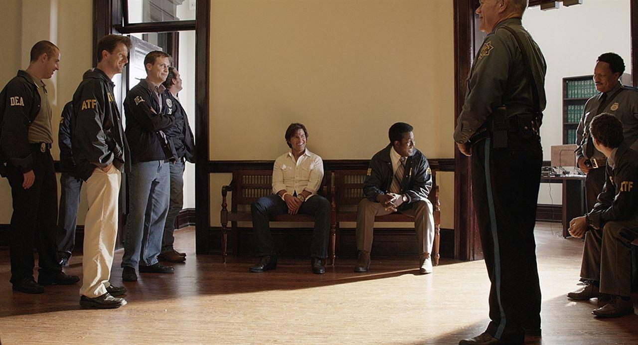 Barry Seal: El traficante : Foto