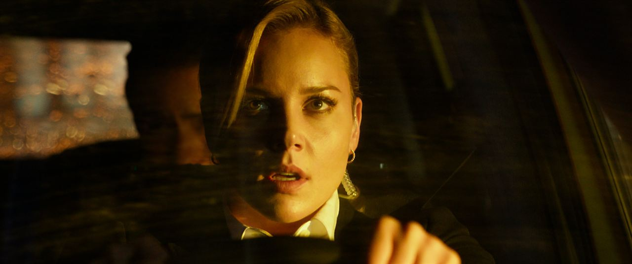 Geostorm : Foto Abbie Cornish