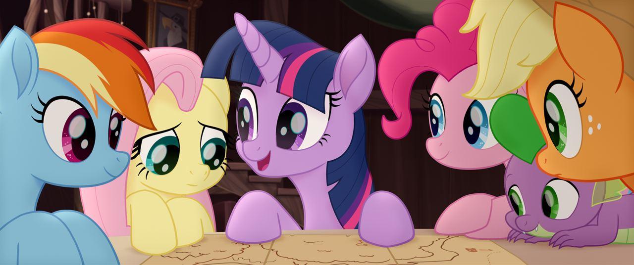 Foto de My Little Pony. La película - Foto 6 sobre 33 - SensaCine.com