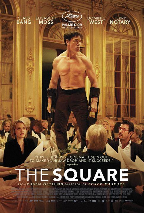 The Square : Cartel