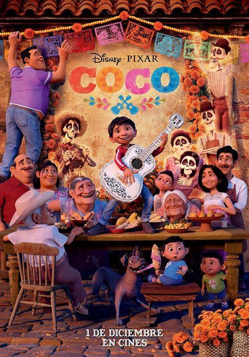 Coco : Cartel