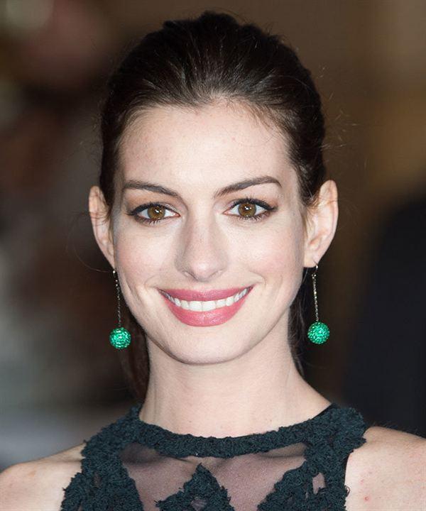 Foto De Anne Hathaway