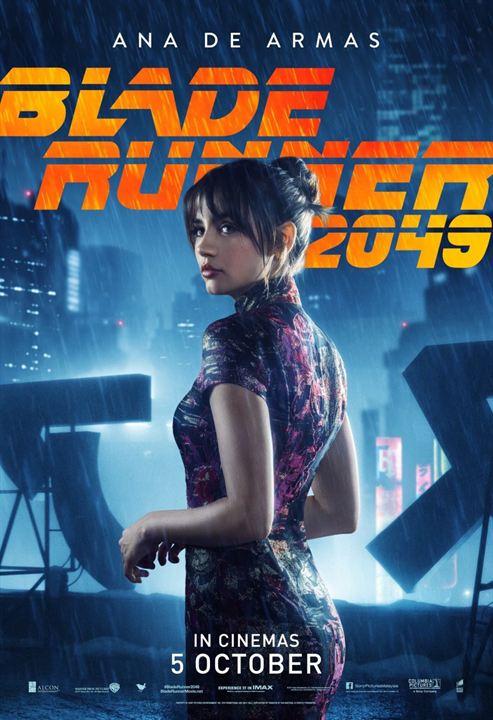 Blade Runner 2049 : Cartel