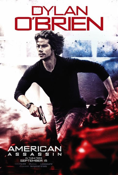 American Assassin : Cartel