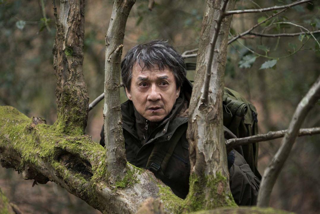 El extranjero : Foto Jackie Chan