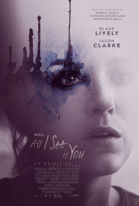 All I See Is You : Cartel