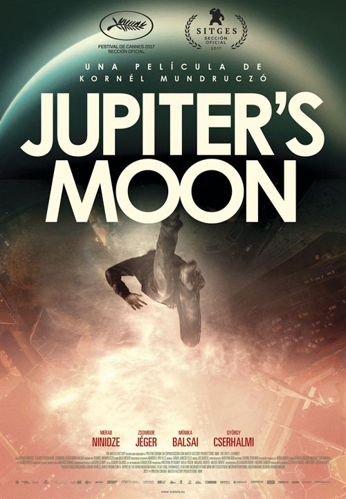 Jupiter's Moon : Cartel