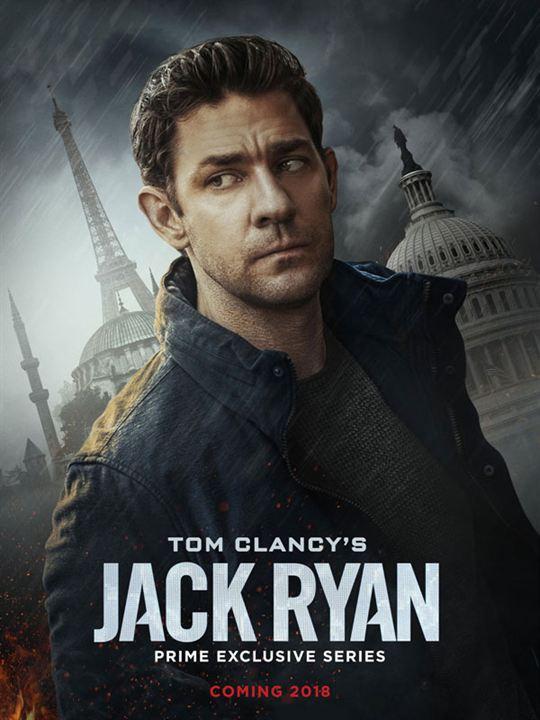 Jack Ryan : Cartel