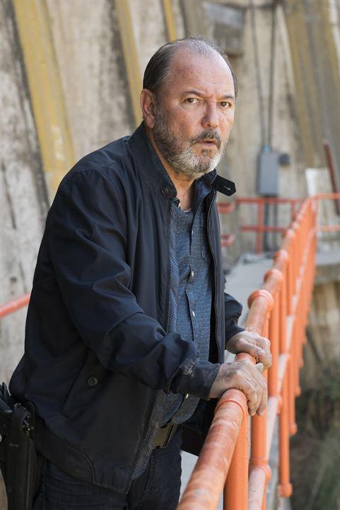 Foto Rubén Blades