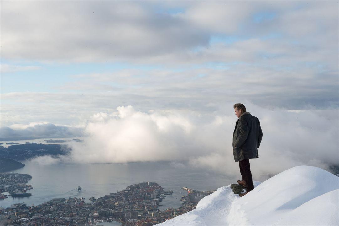 El muñeco de nieve : Foto Michael Fassbender