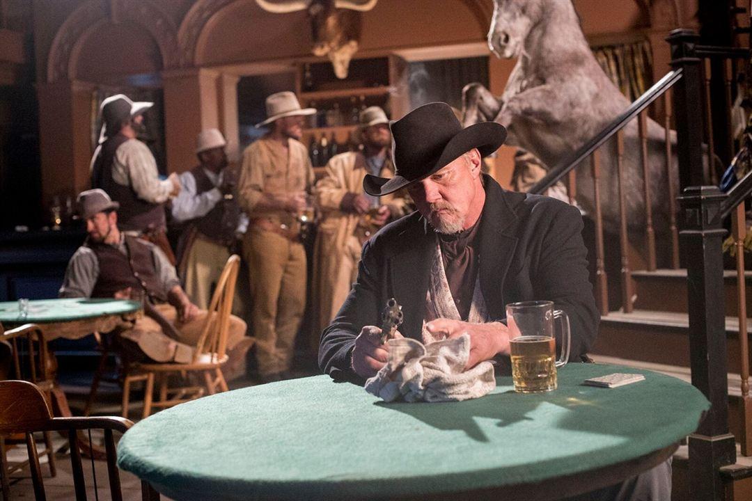 Hickok : Foto Trace Adkins
