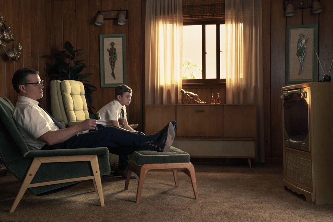 Suburbicon : Foto Matt Damon, Noah Jupe