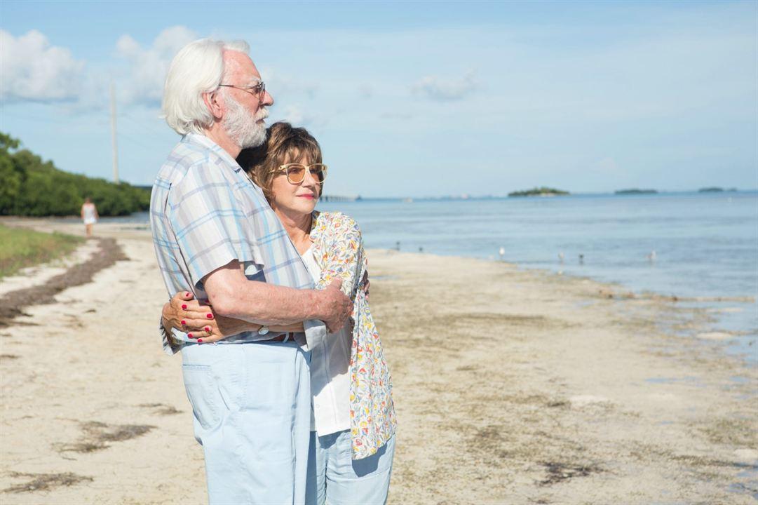 El viaje de sus vidas : Foto Donald Sutherland, Helen Mirren