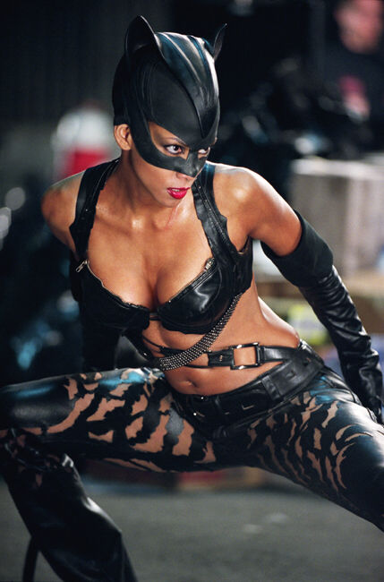 Catwoman : Foto Halle Berry